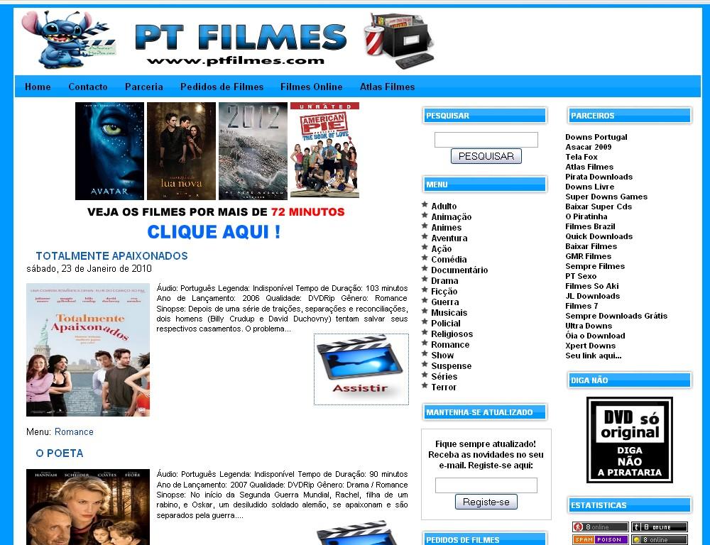 filmes servidor rapidshare